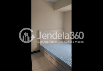 Pluit Sea View 2BR Semi Furnished
