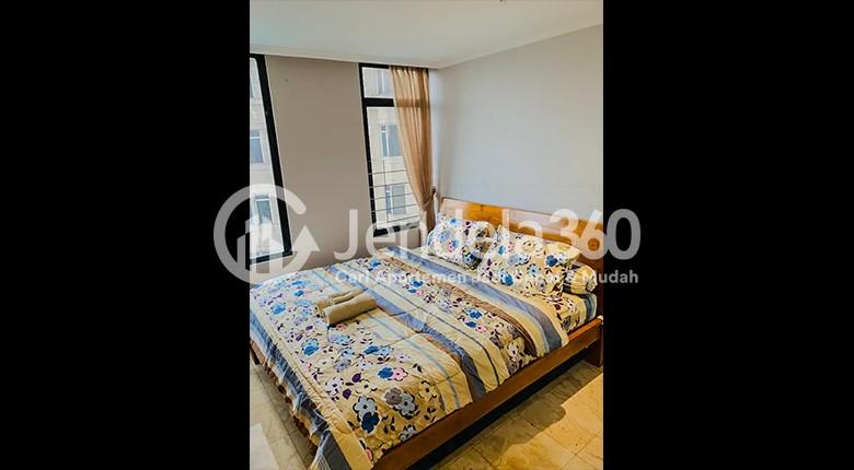 Bedroom Apartemen Slipi Apartment