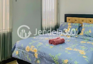 Slipi Apartment 3BR Fully Furnished