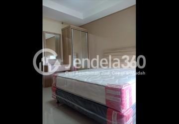 Kebayoran Icon Apartment Studio Non Furnished