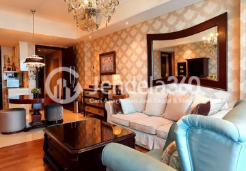 ST Moritz Apartment 3+1BR Fully Furnished
