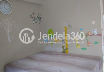 Semanan Indah Apartment 1BR Fully Furnished