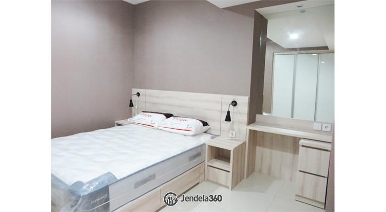 BR1 Apartemen The Mansion Kemayoran Jasmine
