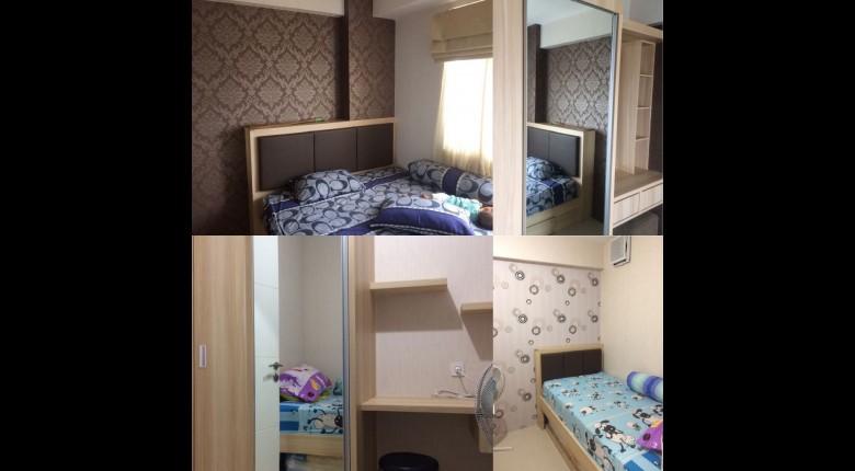 BSCC111-PictureBassura City Apartment