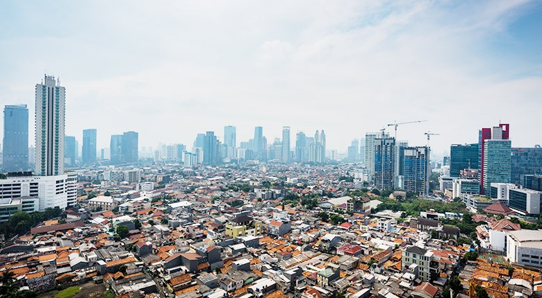 sewa kuningan city - denpasar residence