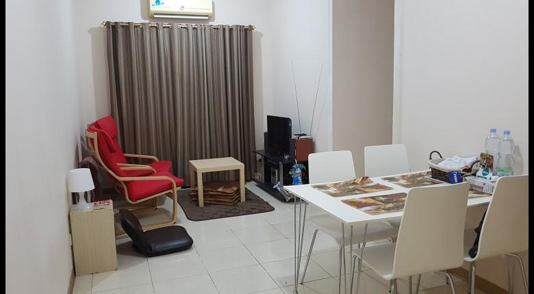 CRAD003-PictureCity Resort Apartment Apartment