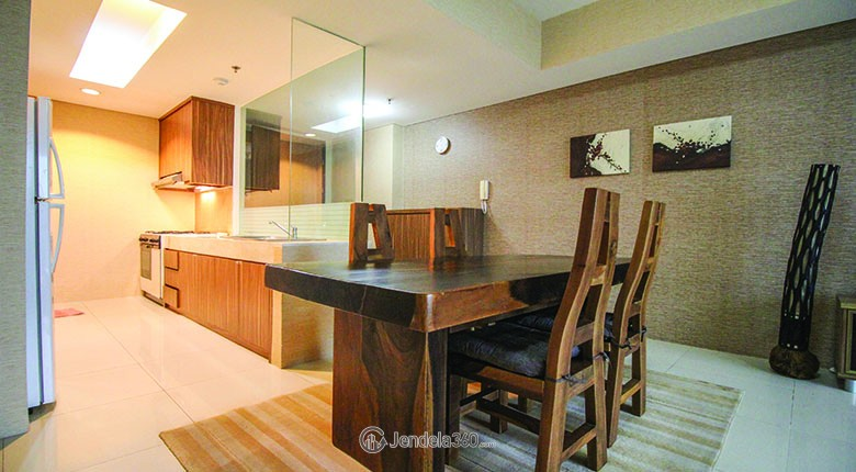 kemang village apartment for rent