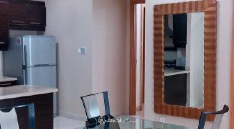 senayan residence apartment for rent