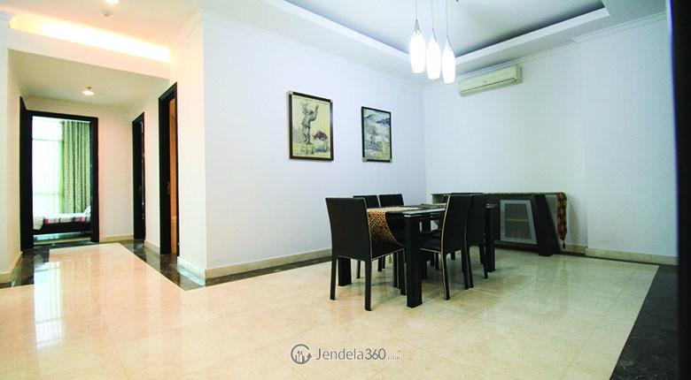 apartemen the bellagio mansion
