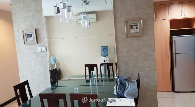 cbd pluit apartment for rent