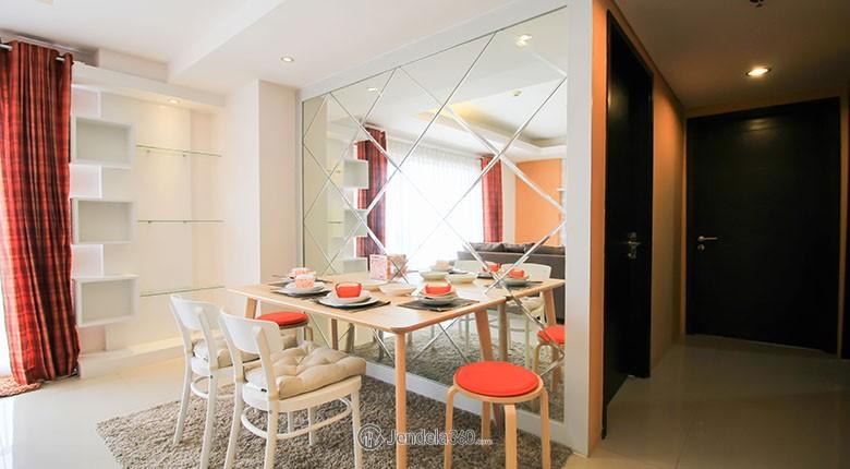 apartemen aspen residence