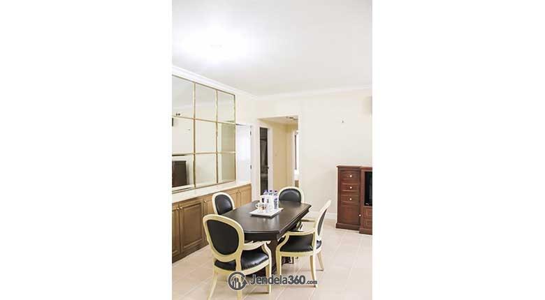Dining Room Batavia Apartment Apartment