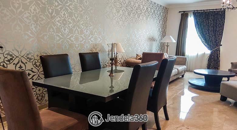 Dining Room Belleza Apartment