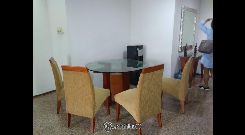 Dining Room Pavilion Apartment Apartment