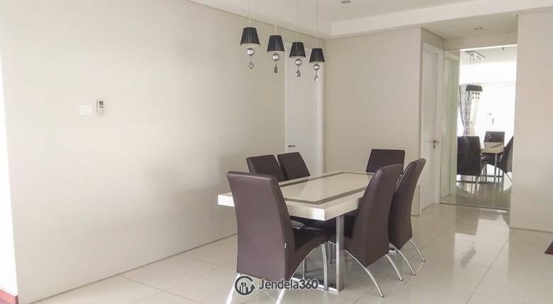 Dining Room 1 Park Residences