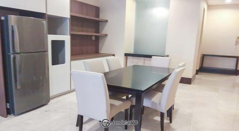 dining room Pearl Garden Apartment Apartment