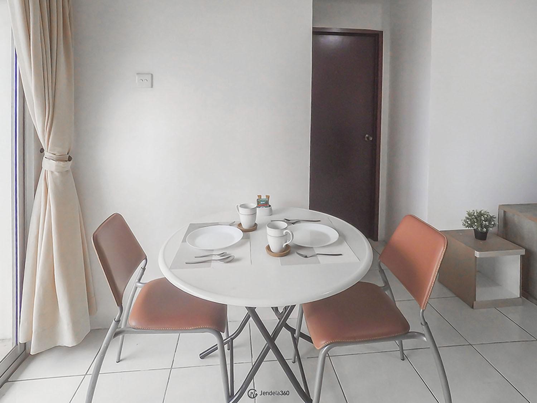 Dining room Mediterania Garden Residence 2