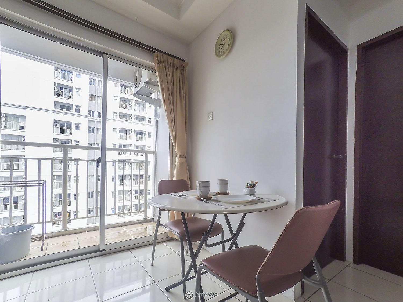 Dining room Mediterania Garden Residence 2 Apartment