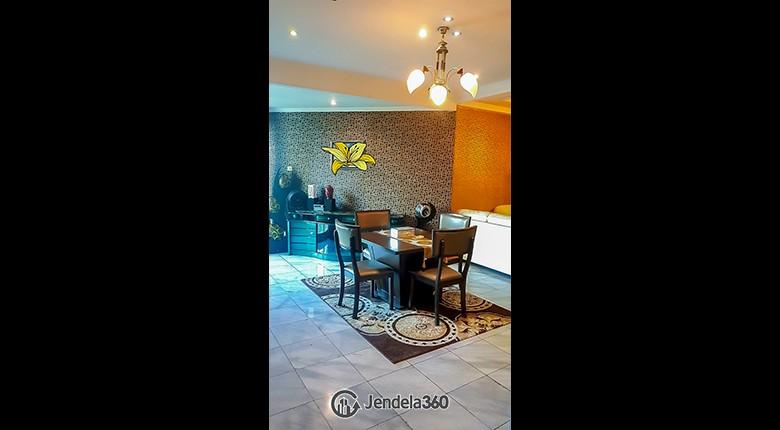 dining room Apartemen Mitra Oasis Residence