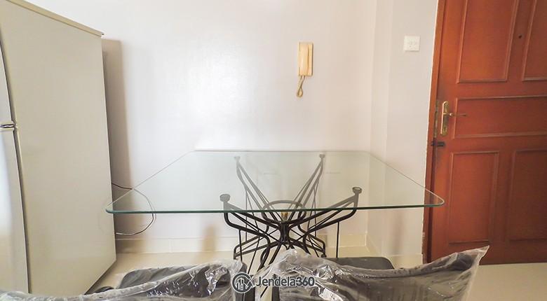 Dining room Gading Mediterania Residence