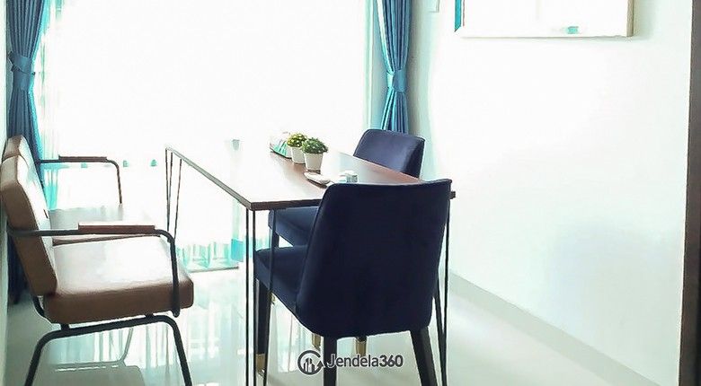 Brooklyn Alam Sutera Apartment 1BR BROB002 For Rent [With ...