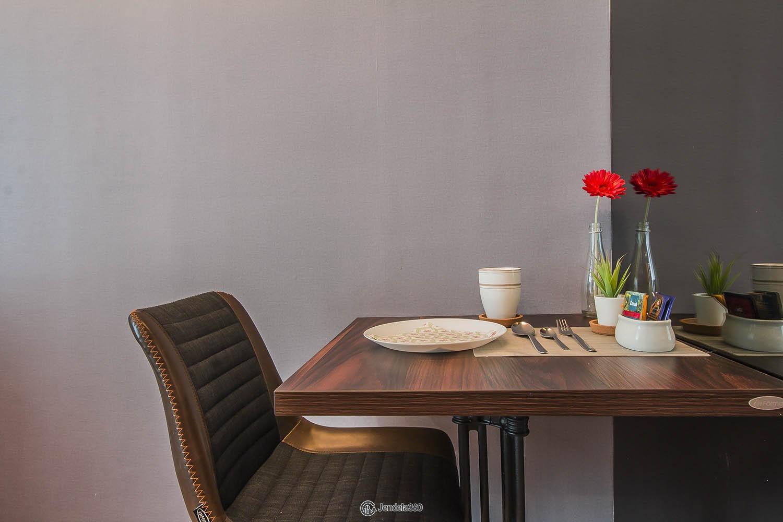 Dining Room Capitol Suites Apartment Apartment