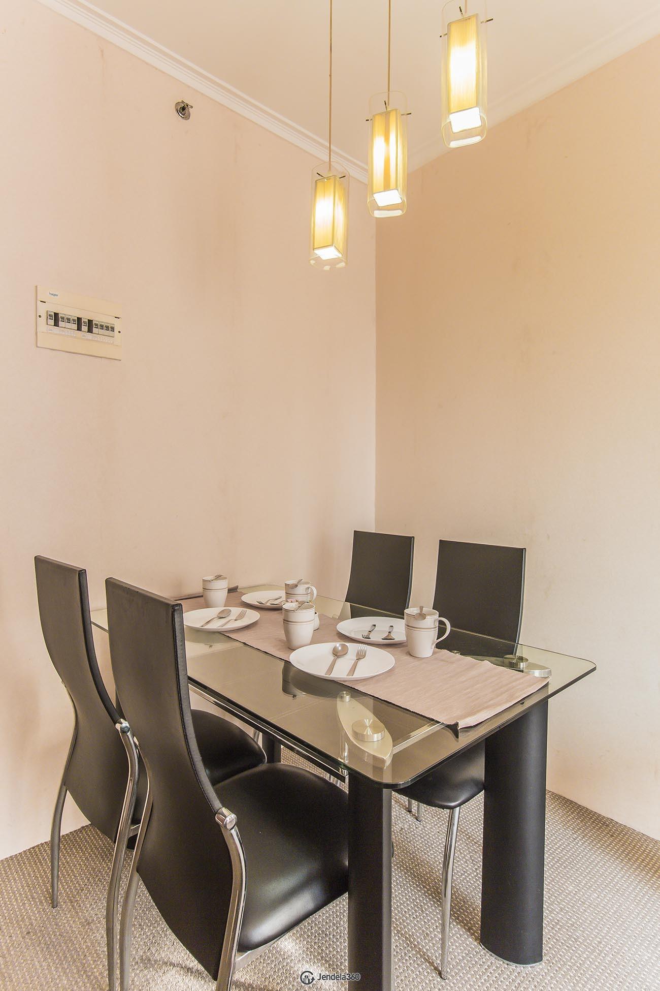 Dining Room Maple Park Apartment Apartment