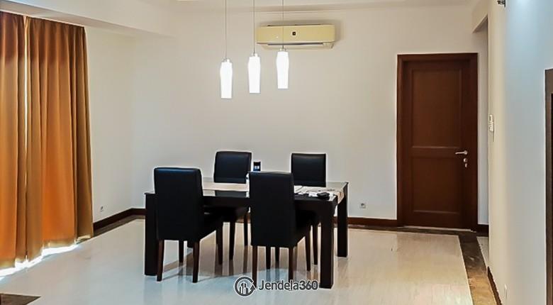 Dining Room Casablanca Apartment Apartment