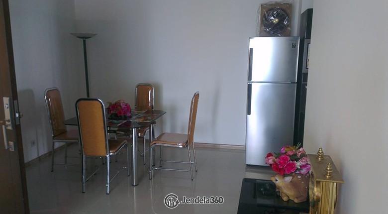 Dining Room Casa Grande Apartment