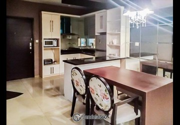 Gandaria Heights Apartment 2BR Fully Furnished