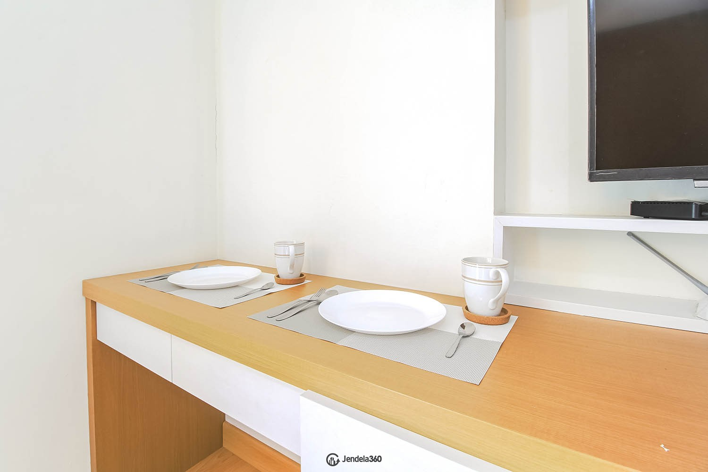 Dining Room Woodland Park Residence Kalibata