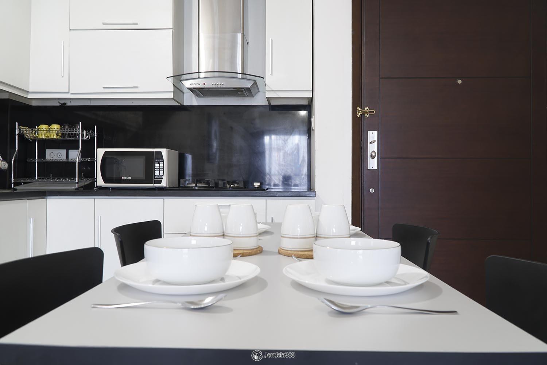 Dining Room Casa Grande Apartment Apartment