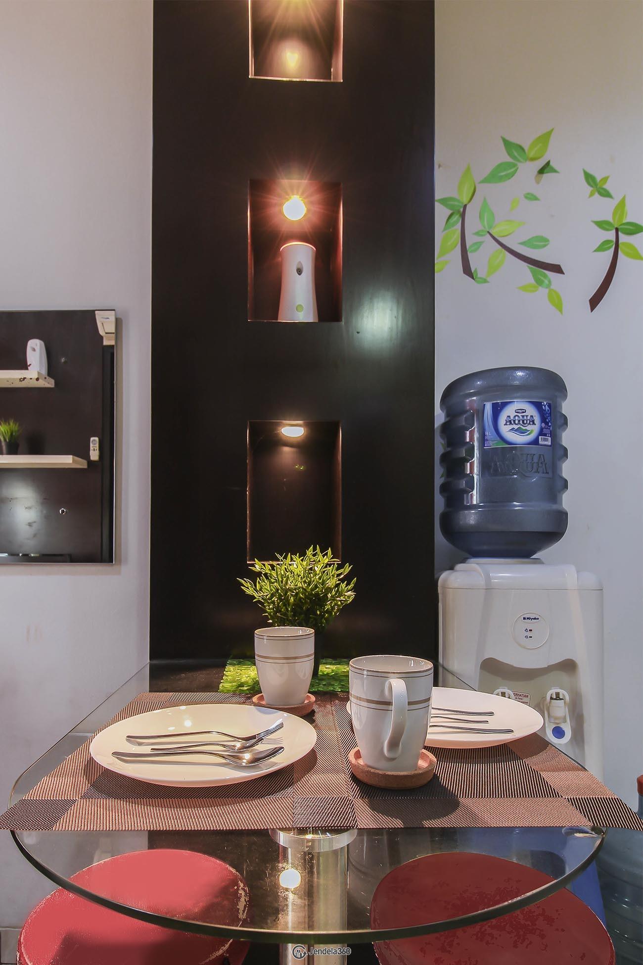 Dining Room Gardenia Boulevard Apartment Apartment