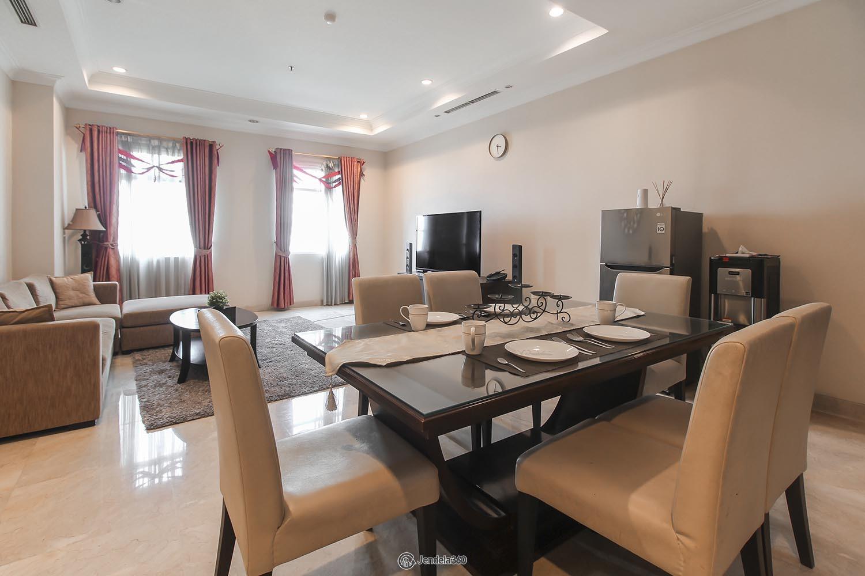 Dining Room Belleza Apartment Apartment