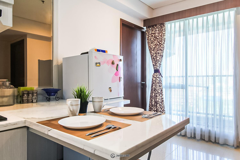 Dining Room Callia Apartment Apartment