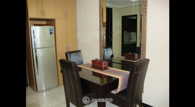 For Sell BLGB002 Bellagio Residence