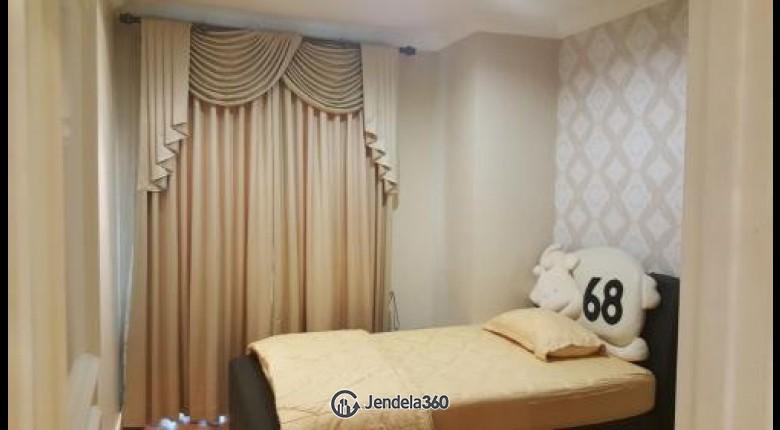 For Sell BLZC011 Apartemen Belleza Apartment