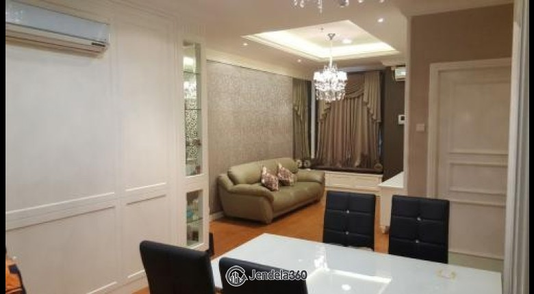 For Sell BLZC011 Belleza Apartment Apartment
