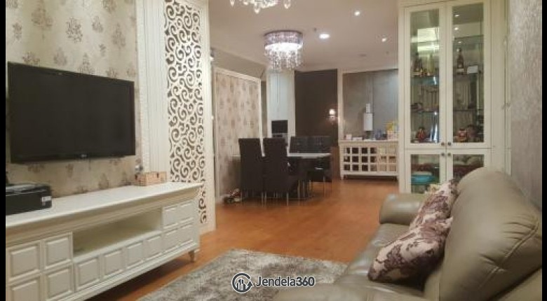 For Sell BLZC011 Belleza Apartment