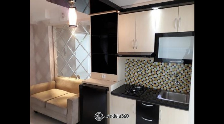 For Sell BSCC042 Bassura City Apartment Apartment