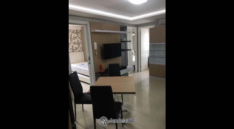For Sell BSCD005 Apartemen Bassura City Apartment