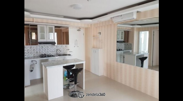 For Sell BSCD006 Apartemen Bassura City Apartment