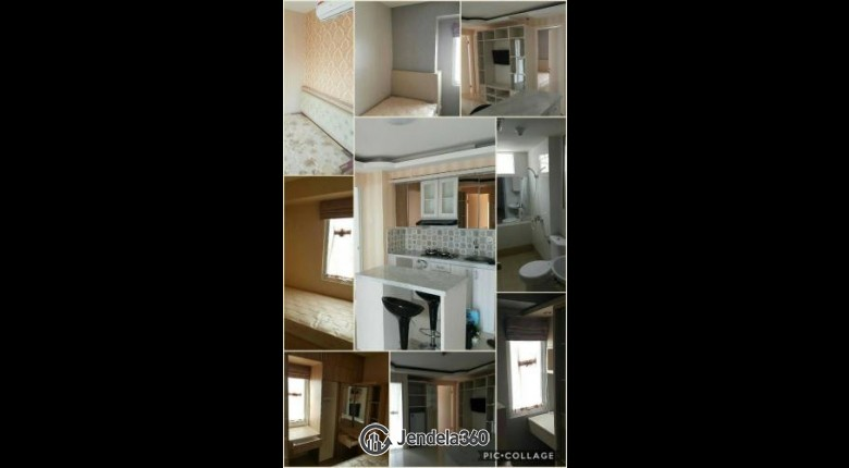 For Sell BSCD006 Bassura City Apartment