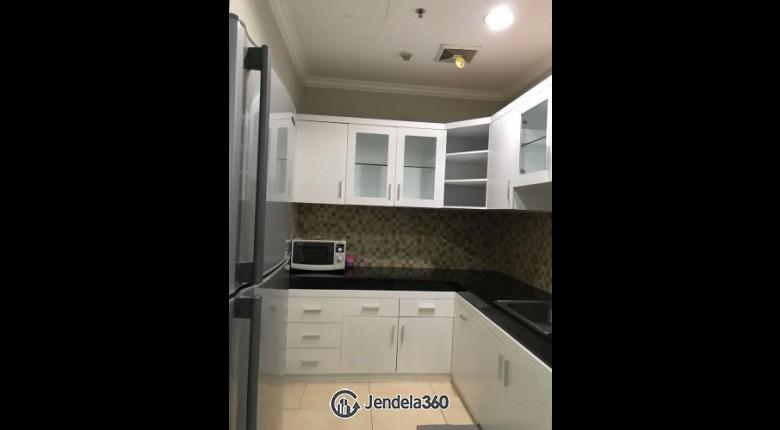 For Sell ESDC015 Essence Darmawangsa Apartment