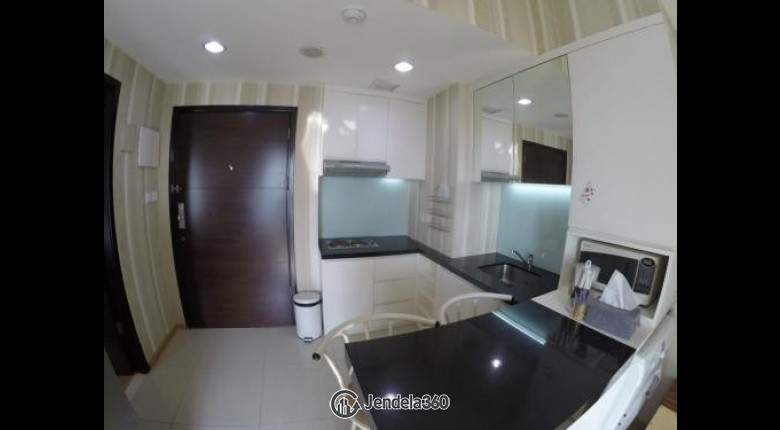 For Sell GHTB006 Gandaria Heights Apartment 1BR Tower B Apartment