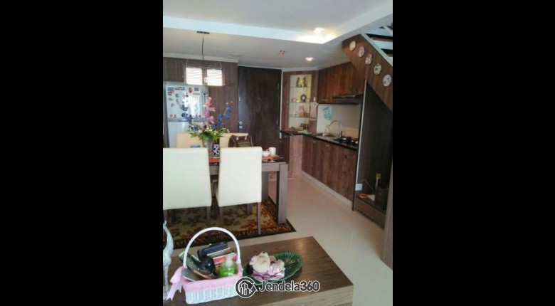 For Sell HREB002 The H Residences Apartment
