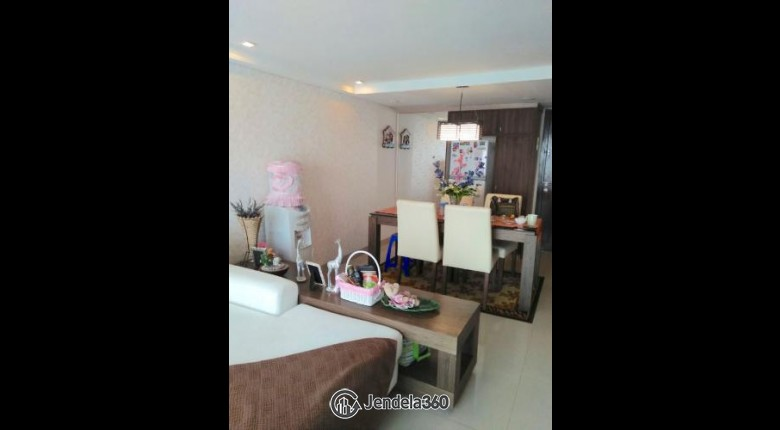 For Sell HREB002 Apartemen The H Residences