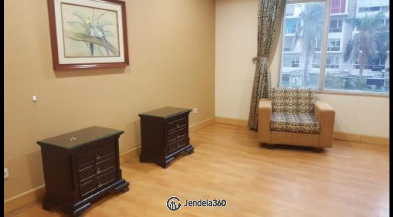 For Sell ISSC003 Apartemen Istana Sahid Apartment 2BR Semi Furnished