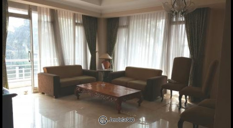 For Sell ISSC003 Apartemen Istana Sahid Apartment