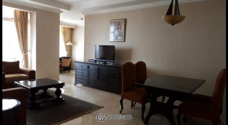 For Sell ISSC004 Istana Sahid Apartment